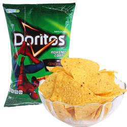 有券的上:Doritos 多力多滋 原味玉米片 160g