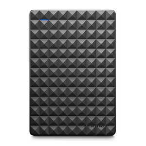 SEAGATE 希捷 睿翼系列 2.5英寸 USB3.0 移动硬盘 5TB