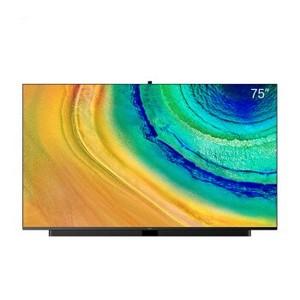 24日10点:HUAWEI 华为 智慧屏V75 HEGE-570 75英寸 4K 液晶电视