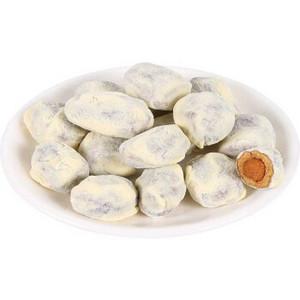 赏语柠香 巴旦木奶枣 125g *2件