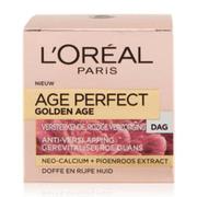 【5.6折】L'Oreal Paris 巴黎欧莱雅 焕颜白皙完美黄金时代日霜 50ml
