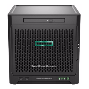 中亚Prime会员:HP 惠普 ProLiant MicroServer Gen10 服务器