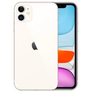 Apple 苹果 iPhone 11 智能手机 64GB 简配版 白色
