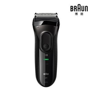 BRAUN 博朗 3系3020S 电动剃须刀