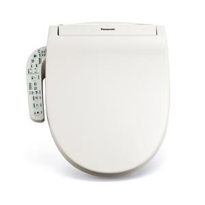预售0点截止、双12预售:Panasonic 松下 DL-F525CWS 智能马桶盖 储热式暖风款