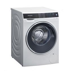 SIEMENS/西门子WM14U561HW 10公斤kg大容量家用全自动滚筒洗衣机