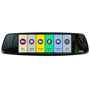12日0点:捷渡 D880 行车记录仪 单镜头