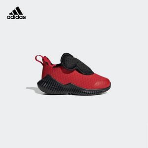adidas 阿迪达斯 迪士尼联名设计 婴童跑步运动鞋