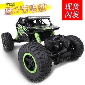 超大越野攀爬车摇控赛车男孩玩具