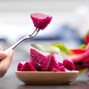 越南红心火龙果 4-6个大果约4斤